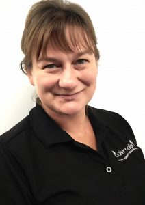 Laura Baker Holland: Sports Massage Therapist