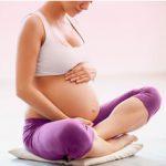 Vicky Stanton - Pregnancy Massage